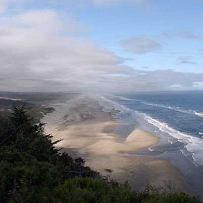 Dunes Beach Oregon